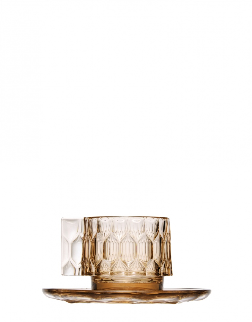 Фото JELLIES FAMILY - SET CAFFE Kartell